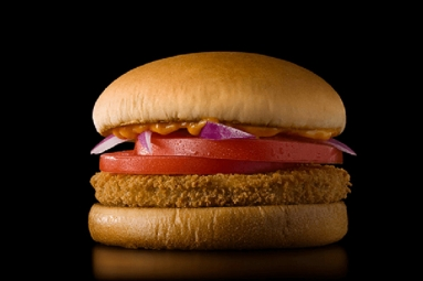 McDonald's Adds Indian Aloo Tikki in American Menu with Vegan Tag