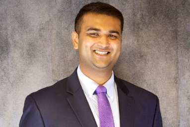 Meet Amit Jani, Who will Help Joe Biden in His Presidential Campaign