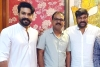 All Inside: Ram Charan The Reason For Megastar's Film To Be Delayed