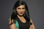 Indian american actress mindy kaling, Indian american actress mindy kaling, indian american actress mindy kaling celebrates 40th birthday by donating 40k to various charities, Mindy kaling