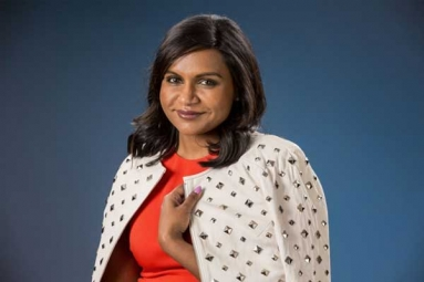 'Writing Comedy Drama Late Night Was Satisfying': Mindy Kaling