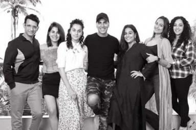 U.S. Based Filmmaker Accuses Akshay Kumar's Mission Mangal of Plagiarism