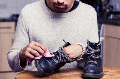 Tips to take care of your shoes during monsoon!
