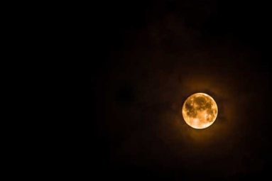 Here's Why You Should Not Look at Moon on Ganesh Chaturthi