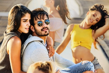 Mr Majnu Movie Review, Rating, Story, Cast and Crew