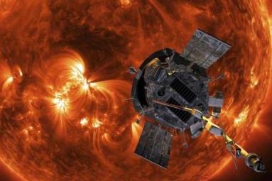 Parker Solar Probe: NASAReschedules Spacecraft Launch to 'Touch the Sun'