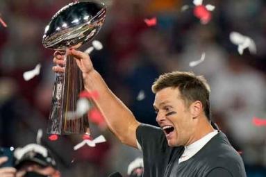 NFL Super Bowl Live Updates 2021 : Super Bowl MVP 2021