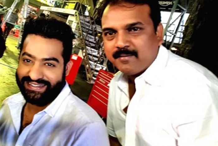 NTR and Koratala Siva film soon?