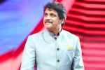 Nagarjuna Akkineni To Host Season 3 of 'Bigg Boss Telugu': Sources