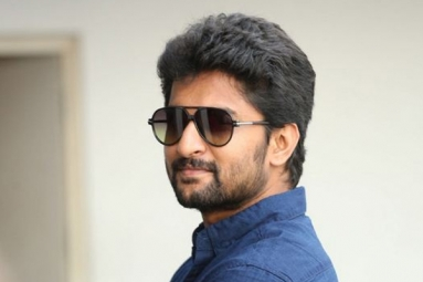 Nani plans three surprises for Sankranthi