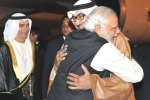 Narendra Modi to Receive UAE's Highest Civilian Honour