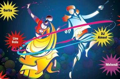 2017 Navaratri and Diwali Mela