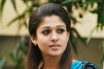 Nayanthara all set to Play Jayalalithaa on screen?