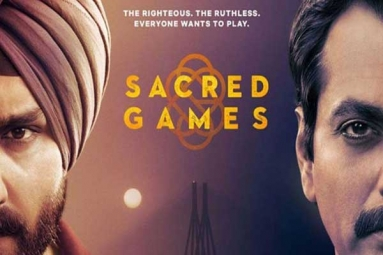 Netflix Taken to Court over Portrayal of Former PM Rajiv Gandhi