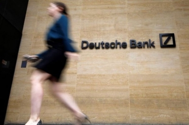 From New York to Bengaluru, Deutsche Bank Lays off 18,000 Employees Globally