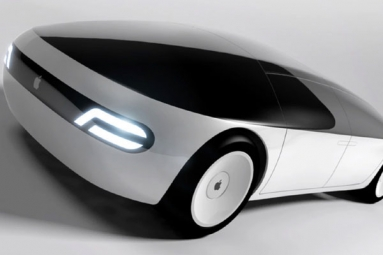 Apple Inc. New product for 2024 or beyond- self driving cars
