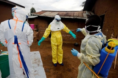 Newest Ebola outbreak in Congo claims 5 lives
