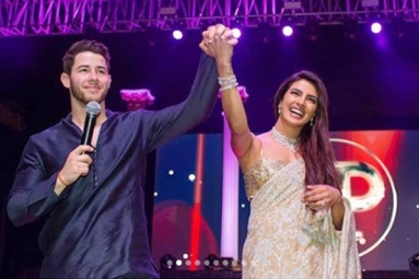 Priyanka Chopra, Nick Jonas Gets Married in Hindu Wedding Ceremony