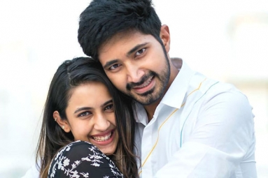Niharika Introduces Her Beau Chaitanya