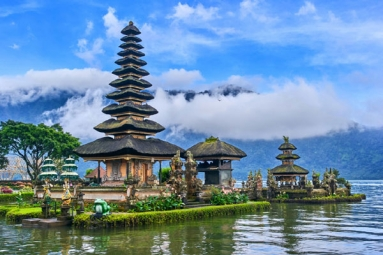 No Foreign Tourists allowed to Bali till the end of 2020