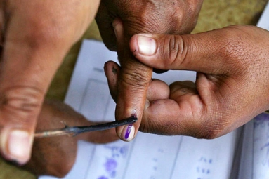 No Online Voting, NRIs Should Be Present Physically with Passport and Cast Vote: Election Commission