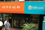 Now NRIs Can Open Account in IDBI Bank Without Submitting Paper Documents
