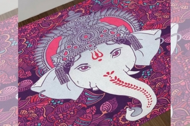 After Amazon, Now Wayfair Found to Sell Bath Mats with Hindu Deities