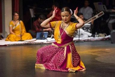 Nritya Natya Kala Bharti 2018 Annual Concert