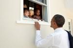 Obama's Tweet Breaks Records on Twitter