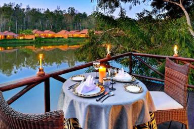 Few offbeat Honeymoon destinations in India