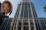 Atlanta City Hall Top Official Fired