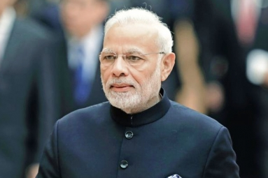 'Overseas Friends of BJP' in Bid to Re-Elect Narendra Modi