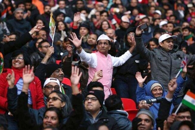 Overseas Indians Are Largest Community in the World: UN