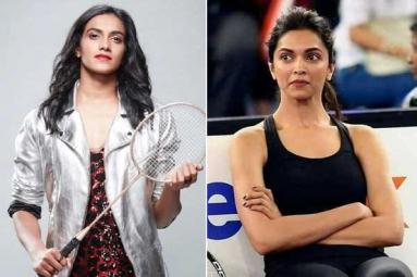 PV Sindhu Biopic: Is Deepika Padukone Playing the Nominal Role?