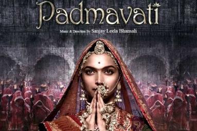 Padmavati Censored: Name To Be Updated
