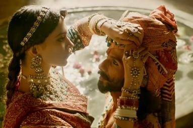 Padmavati Trailer Talk