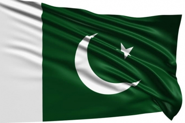 Pakistan Flag 'Best Toilet Paper in the World,' According to Google
