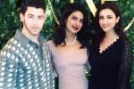 Parineeti Asks $5 mn As Shoe-Hiding Fee From Nick Jonas