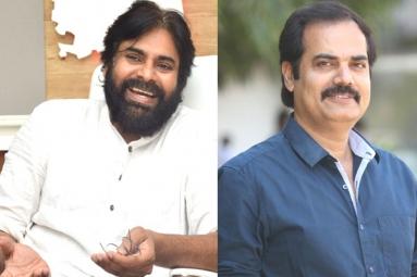 Pawan Kalyan And Dolly To Team Up