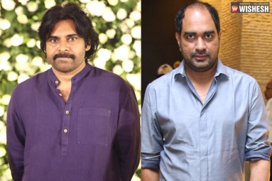 Pawan Kalyan And Krish Film Release Date