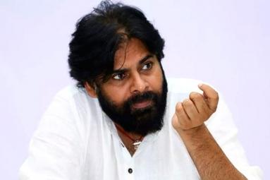 Pawan Kalyan's Viroopakshi to start from November