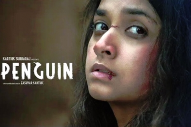 Keerthy Suresh's Penguin Is A Disappointment