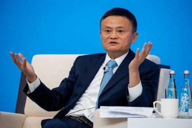 People Can Work 12 Hours a Week with Artificial Intelligence: Jack Ma