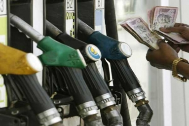 Fuel Prices Hit Record, Petition Filed to Include Petrol, Diesel under GST