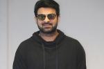 Prabhas shifts Adipurush shoot to Hyderabad