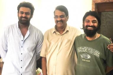 Prabhas - Nag Ashwin's Film Budget Decoded?
