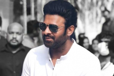 Prabhas in talks for one more big-budget project?