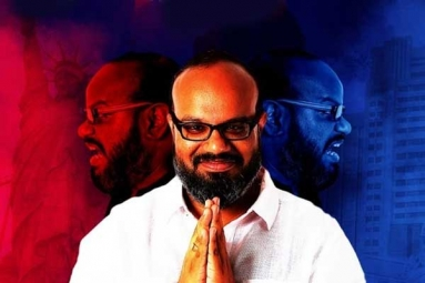 Praveen Kumar Stand-up comedy Live