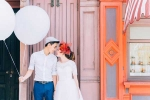 5 Reasons Why You Need a Pre-Wedding Photoshoot