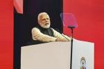 Prime Minister Modi launches Pravasi Teerth Darshan Yojana